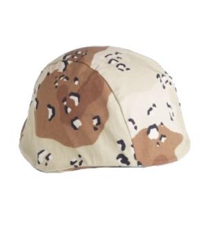 armáda U.S. Potah na helmu - použitý