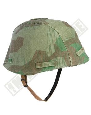 WWII WH repro Potah na helmu WH SPLINTER