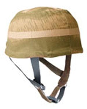 WWII WH repro Potah na helmu LW PARA SUMPFTARN