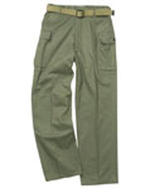 WWII US repro Kalhoty US HBT
