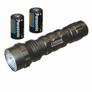 CONDOR OUTDOOR Taktická svítilna CTL-113 CONDOR