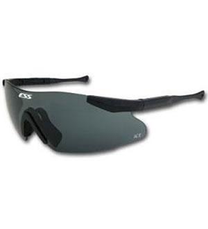 ESS Brýle ESS ICE3 Eyeshield 3 skla Softcase