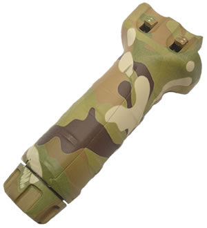 Rukoje� taktick� RIS Dynamic Tactial MULTICAM - zv�t�it obr�zek