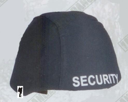 MIL-TEC Potah na helmu SECURITY