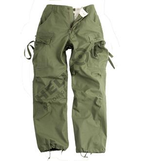 HELIKON Kalhoty M67 Tropical OLIV