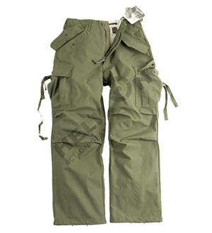 HELIKON Kalhoty M65 OLIV
