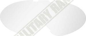 VIPER Náhradní sklo k brýlím Viper čiré