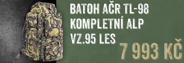 BATOH AÈR TL-98